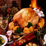 How To Avoid Weight Gain this Christmas