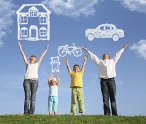 budget family - finance