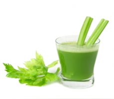 Dr OZ famous and magical green drink