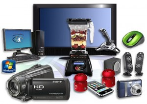 online shopping sites electronics