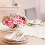 5 ideas to decorate your table for summer