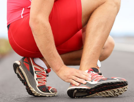 strengthen ankles