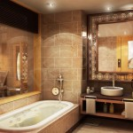 4 Tips for remodeling your bathroom on a budget