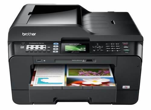 Multi-Function-Printer