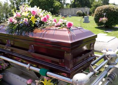 Costs Of Funerals