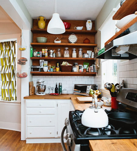 small-kitchen-space