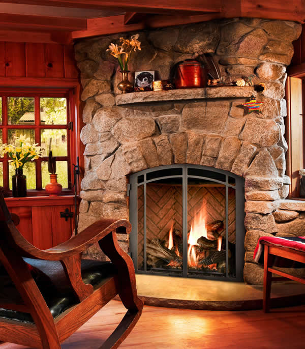 Warm-House