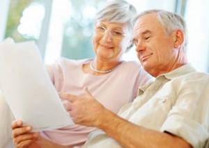 Pension-Planning