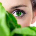 Food-eye-health