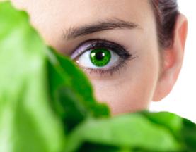 Food-eye-health