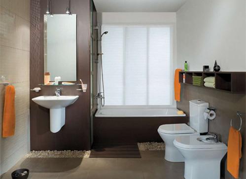 Perfect Bathroom Style