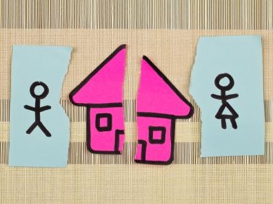 divorce-mortgage