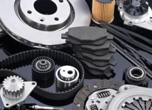 guenine car parts