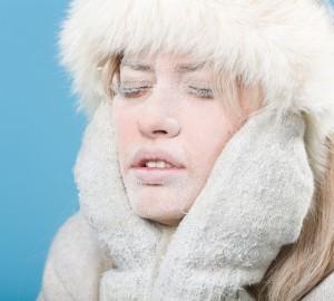 Eczema Prevention winter skin