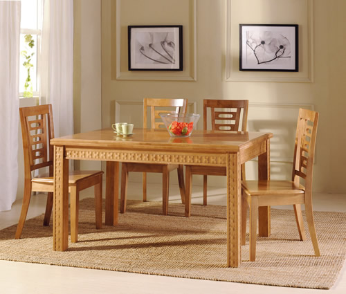 5 efficient methods for wooden dining table scratch for How to build a wooden table from scratch