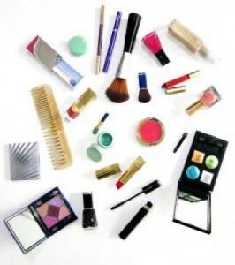 choose makeup