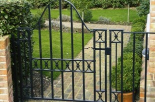 Gates & Railings
