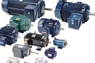 USED ELECTRICAL EQUIPMENT