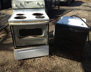 Used Appliance