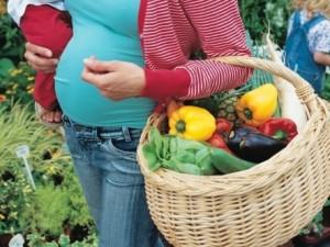 food-pregnancy