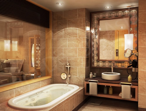 4 Tips For Remodeling Your Bathroom On A Budget Daily Advisor