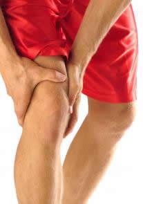 Aching Legs
