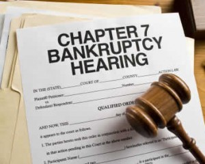 bankruptcy-chapter-7