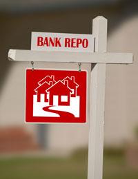 House Repossession