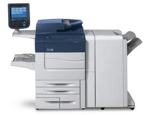 Print Management System