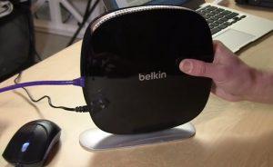 belkin-router
